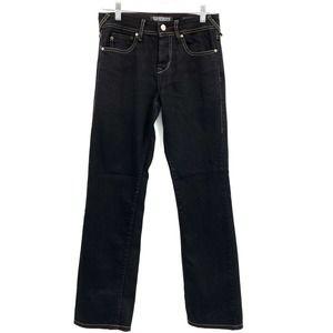 Lip Service Mens Jeans Rockaway Button-fly flap